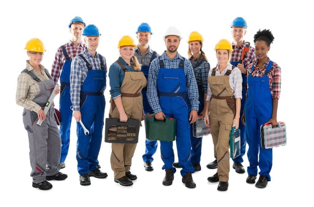 3 Staffing Solutions to Help You Find Excellent Skilled Laborers
