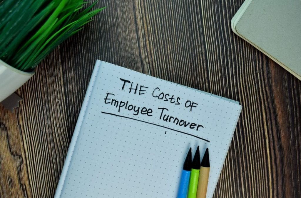 Employee Turnover Costs More Than You Think