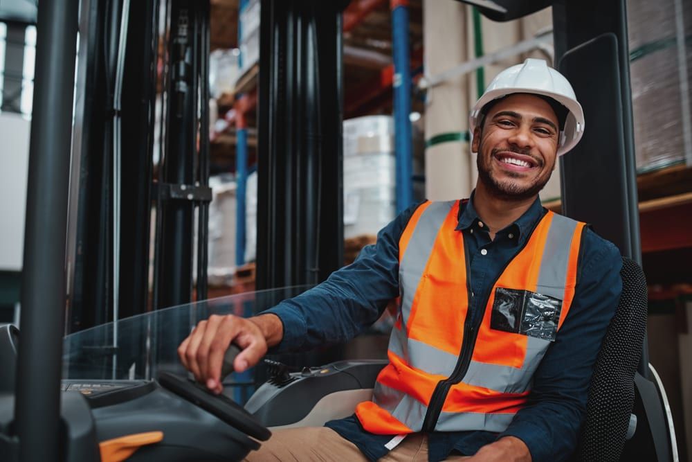 How To Get A Warehouse Job