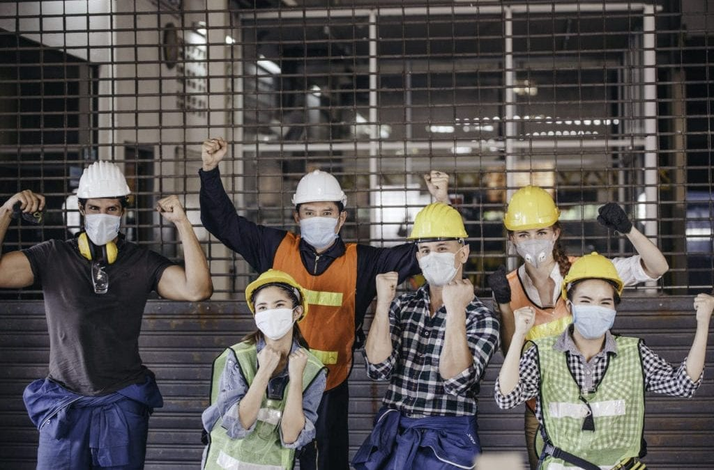 How to Find the Right Talent for Your Warehouse