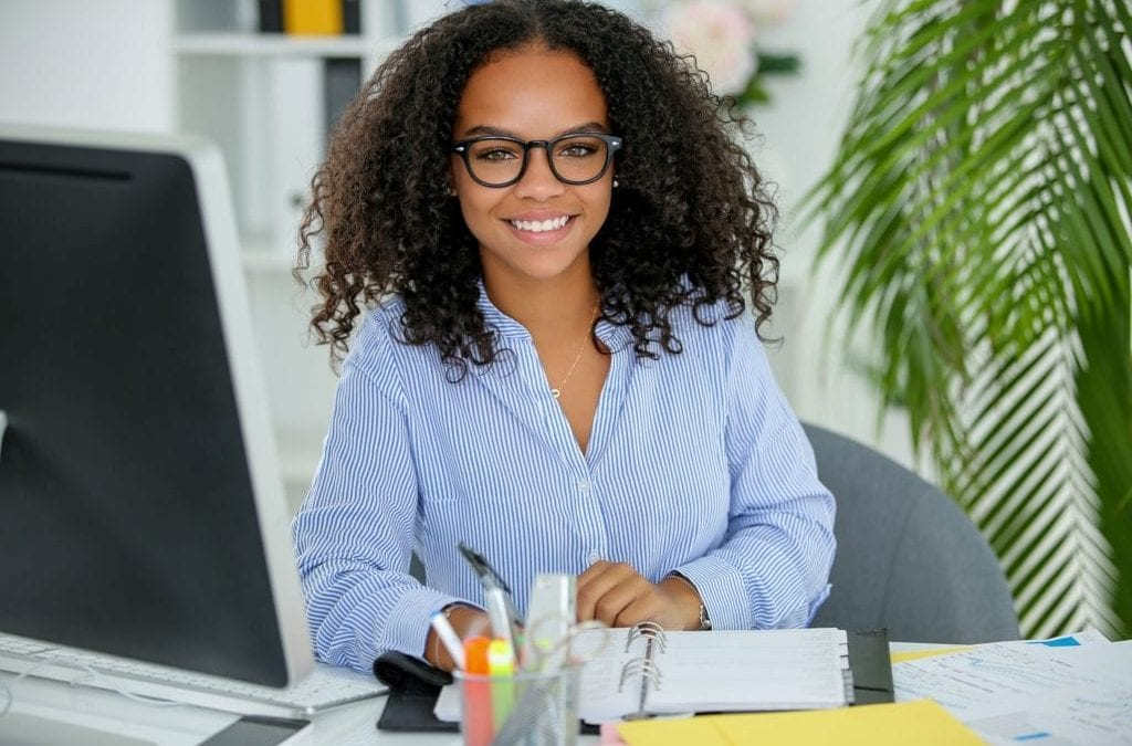 How to Succeed at Getting Your First Clerical Job