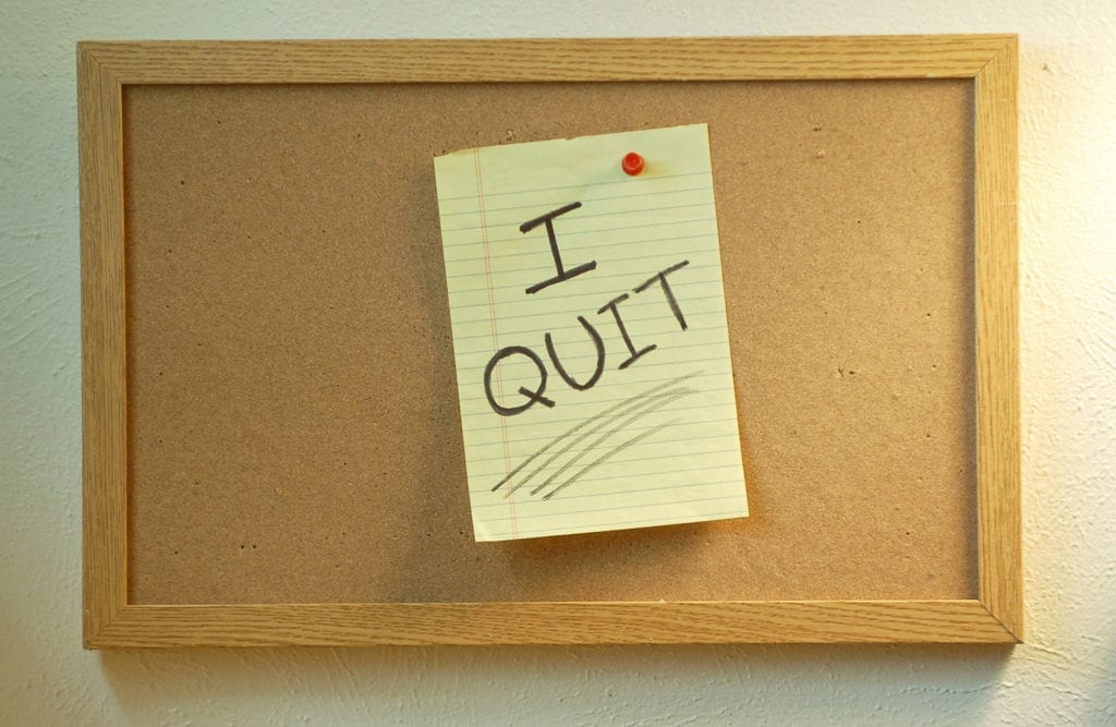 This is Why Your Employee Turnover is So High (And How to Fix It)