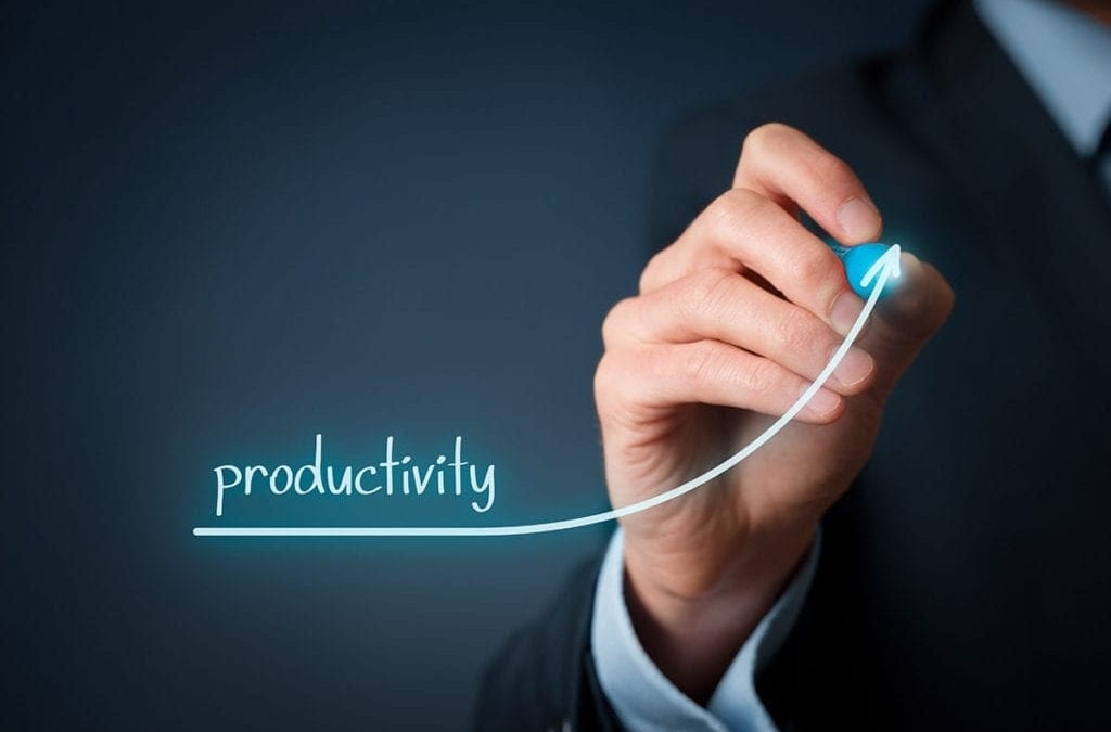 Why a Staffing Agency May Be the Secret to Higher Productivity at Your Company