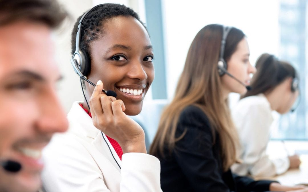 The Secret to Call Center Staffing: How to Provide Good Customer Service On a Budget