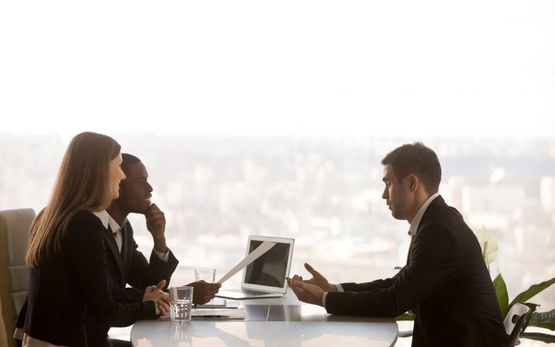 What Does a Professional Staffing Agency Do? How to Fill Your Talent Gap
