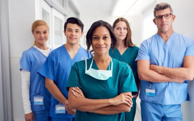 What Are Nurse Staffing Agencies and Can They Help Me?