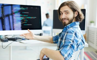 How to Successfully Get Your First Programming Job in Today's World