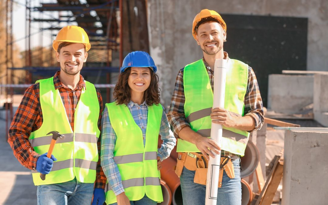 Should You Use a Construction Staffing Agency? Here's What You Should Know